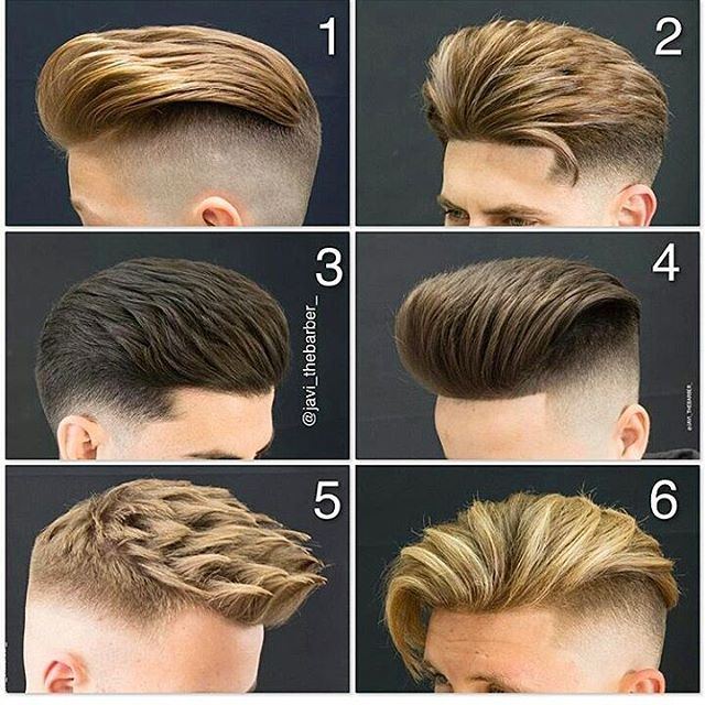 Men S Hairstyles Haircuts For Diamond Face Shapes
