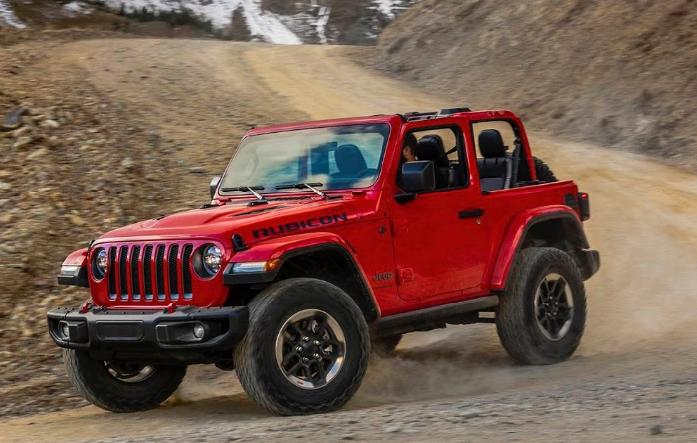 2020 Jeep Wrangler Colors Price Interior Changes Jeep Wrangler Colors Jeep Wrangler Price Jeep Wrangler Interior