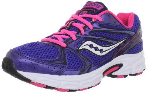 d5cbe188df0 Saucony Women s Cohesion 6 Running Shoe