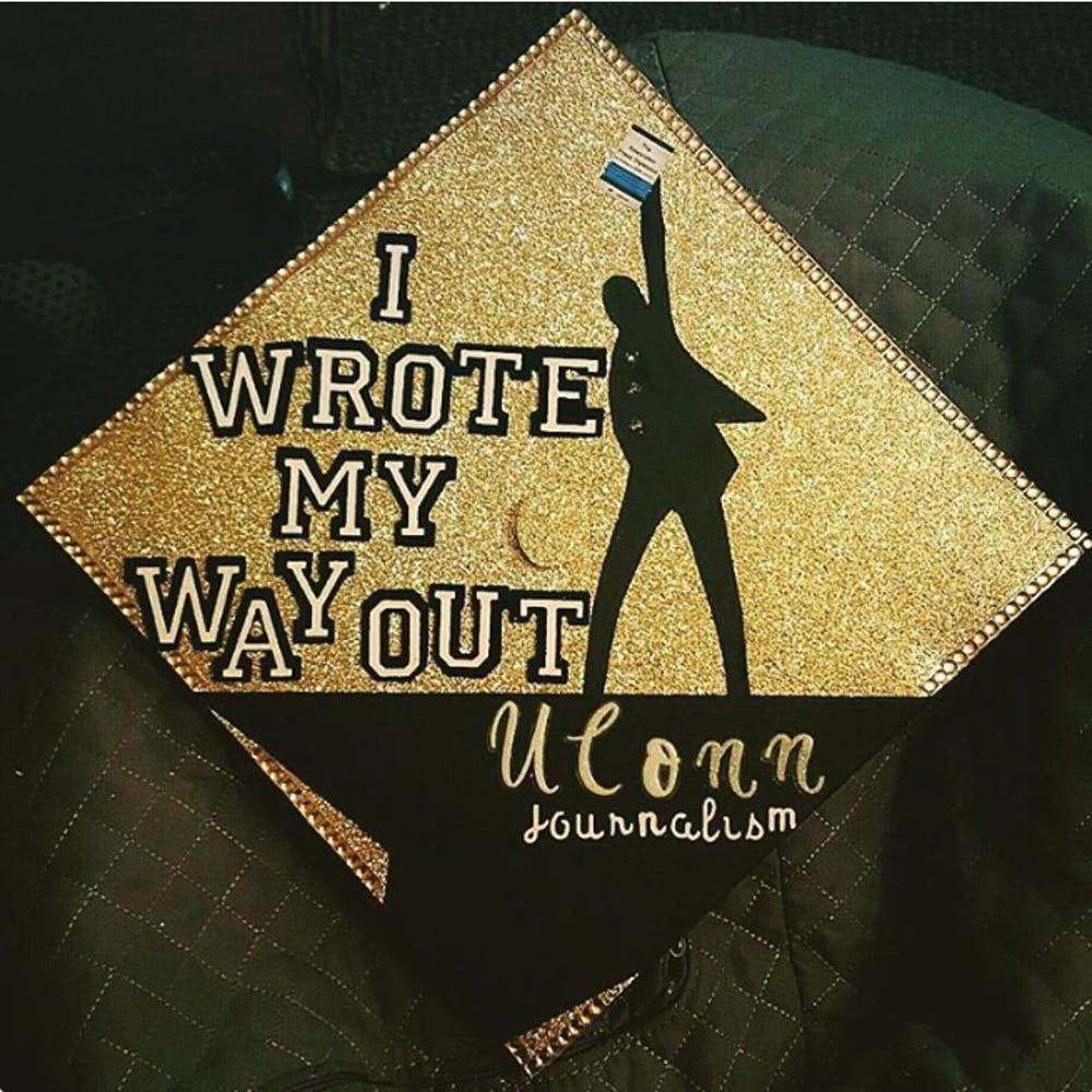 75 Creative Ways to Decorate Your Graduation Cap