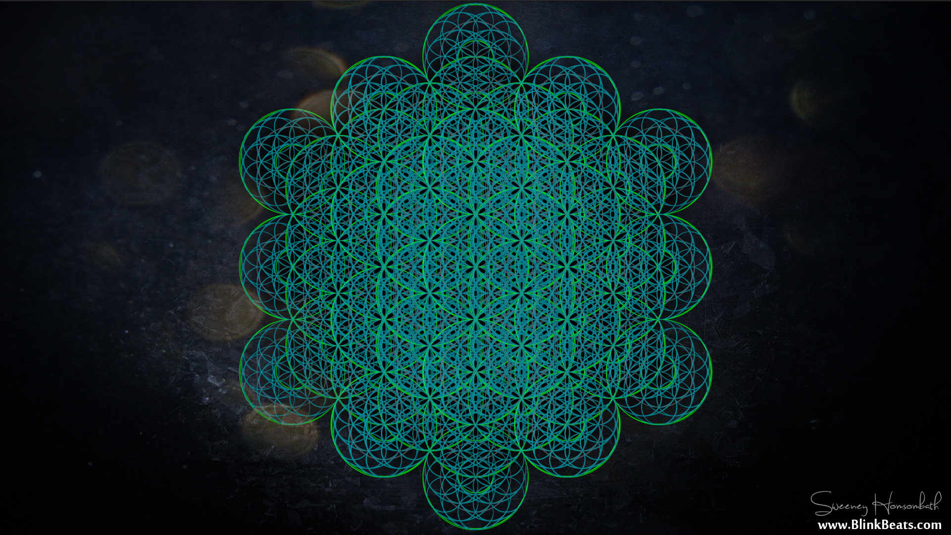 Sacred Geometry The Only Thing That Is Fixed Throughout The Cosmos