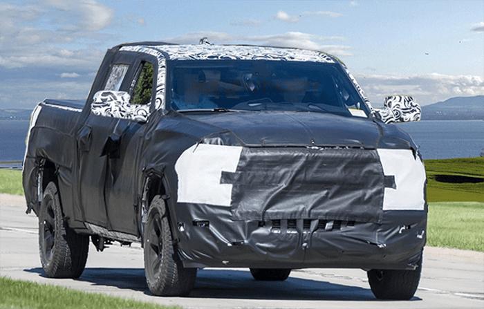 2020 Dodge Dakota Redesign Leak Release Date Price Dodge Dakota Dodge Trucks