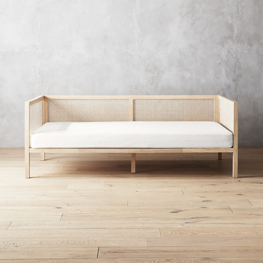 Pearl Daybed Outdoor The Lowdown Long Lean Super Deep Unicushion For Hanging