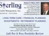 Sterling Wealth Management screen capture