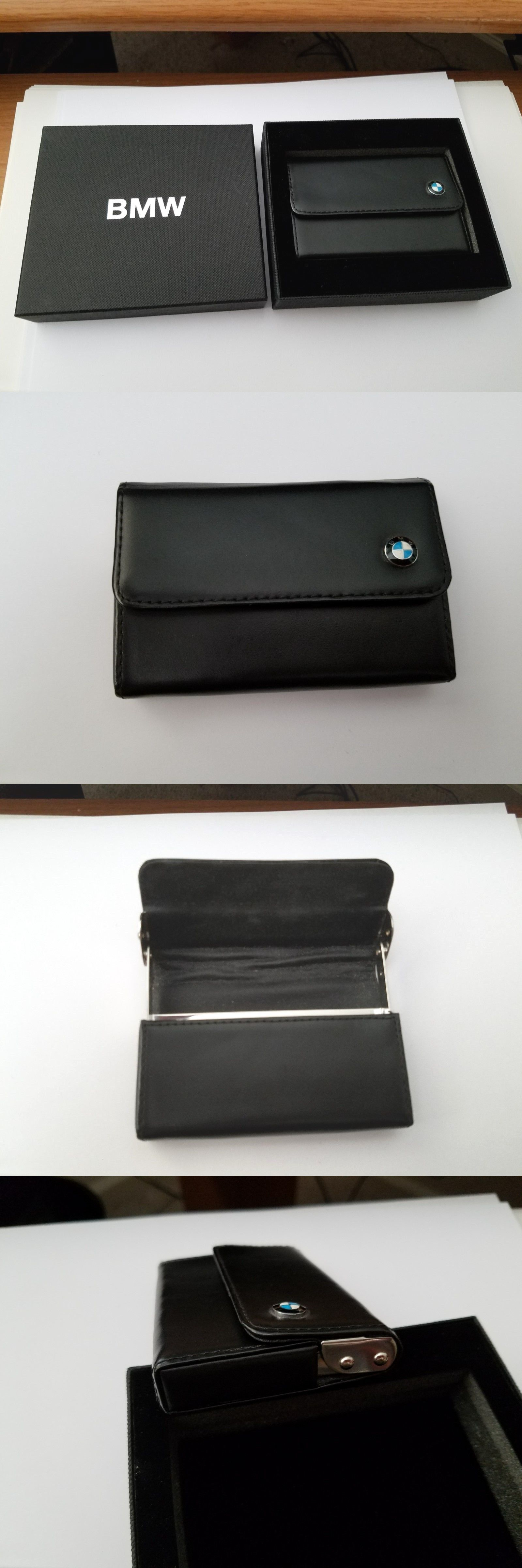 Business and credit card cases 105860 bmw business card holder business and credit card cases 105860 bmw business card holder buy it now reheart Images