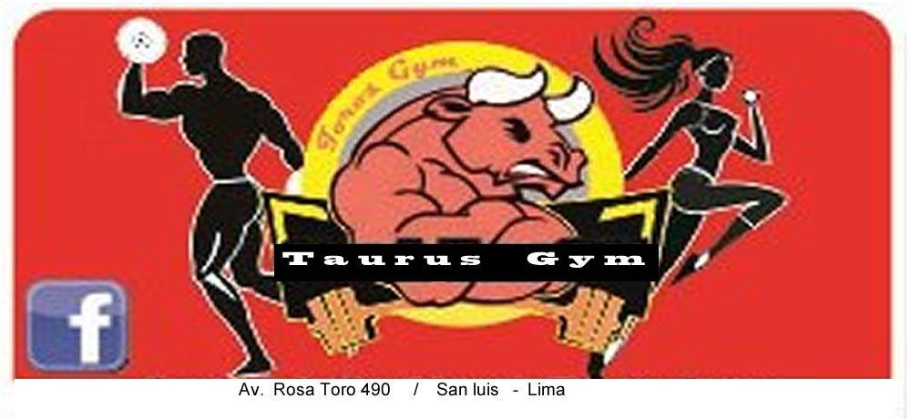 Gimnasio Taurus gym