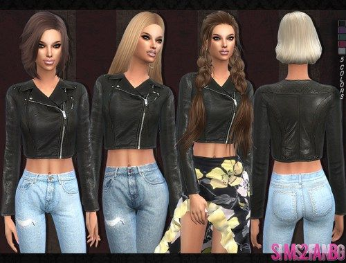 free sims 4 downloads clothes