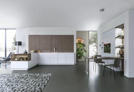 Bondi valais lack modern style küchen küchen marken einbauküchen
