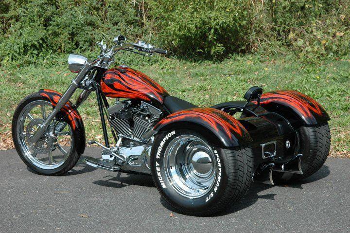 Trike Kulture With Images Trike Motorcycle Harley Bikes