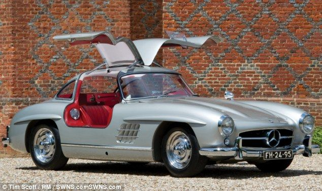 classic mercedes models worth 20million up for auction after anonymous collector sells all his 74 cars europe car mercedes benz models and mercedes