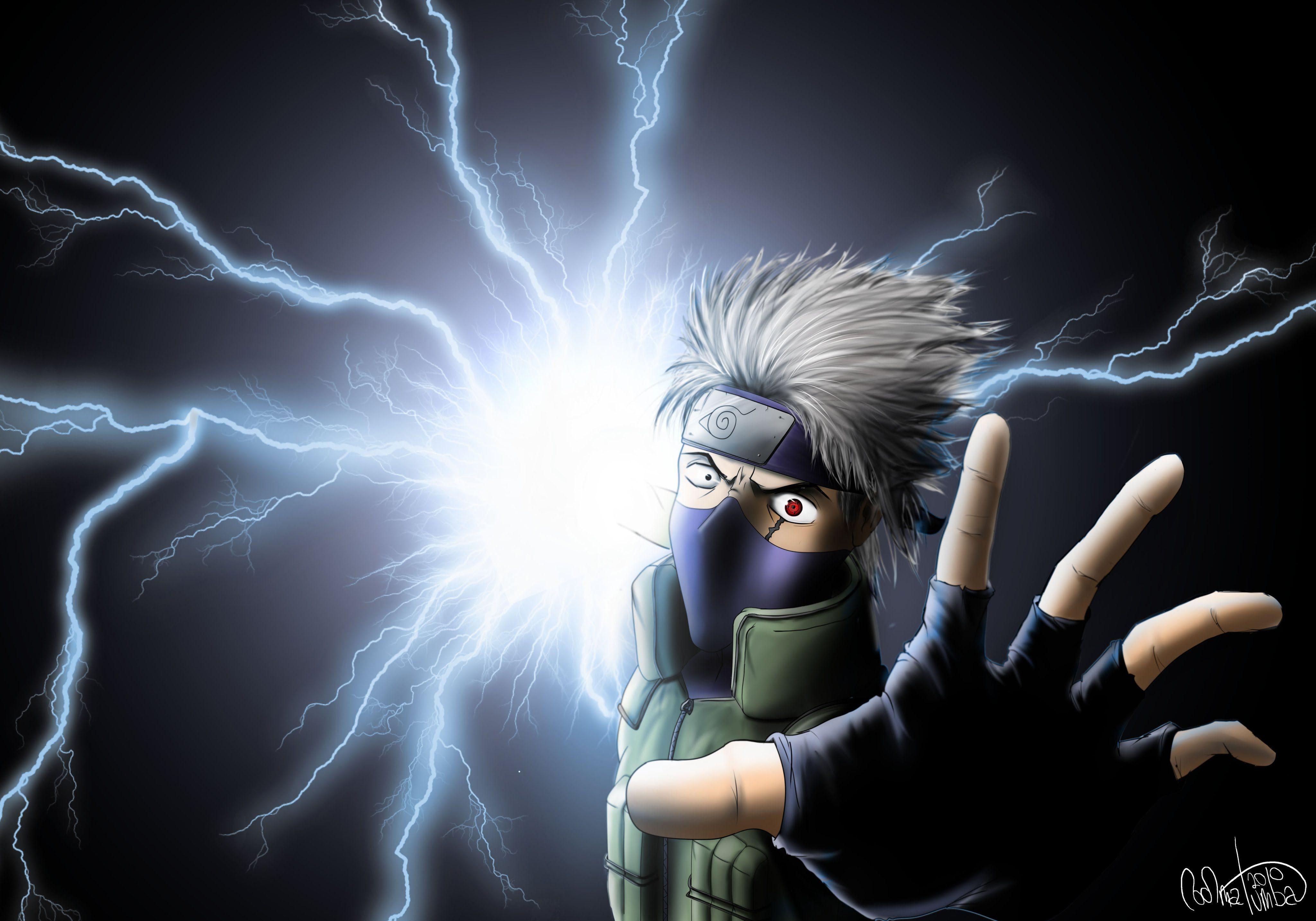 Naruto Online Things Not To Forget And My Team Naruto Wallpaper Kakashi Hatake Kakashi