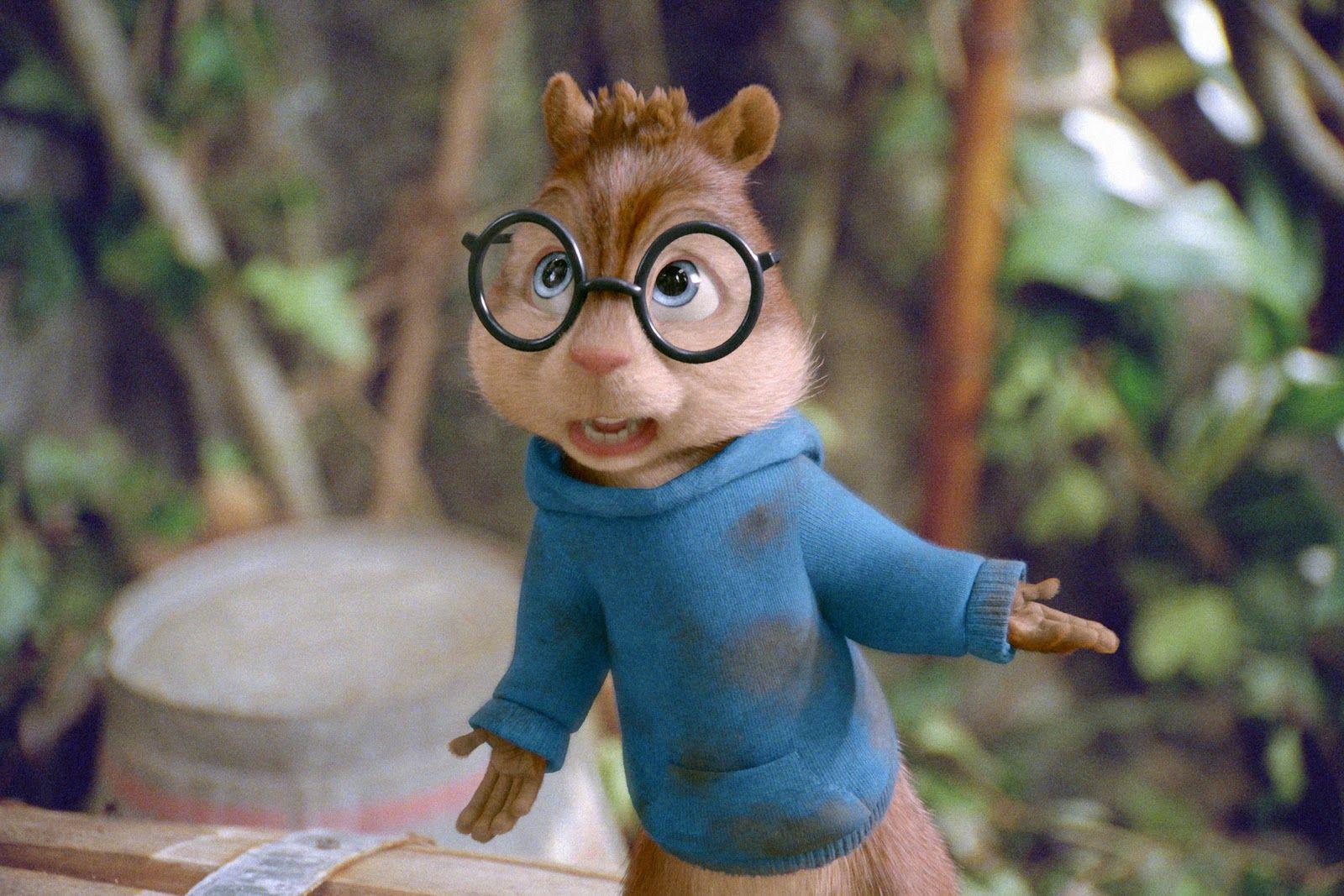 chipmunks chipwrecked | Chipmunks\' Chipwrecked on a character ...