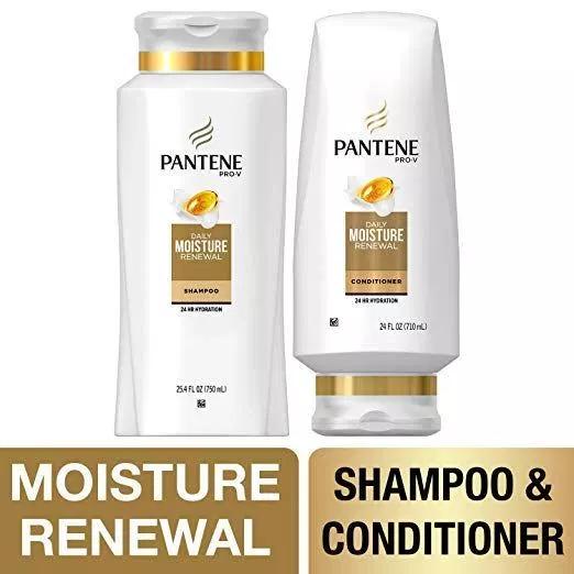 Pantene Shampoo And Conditioner Set. Top 10 Best Shampoo