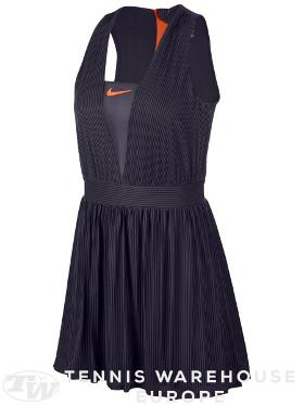 Maria Sharapova S Day Night Nike Dresses For Us Open 2019 Women S Tennis Blog In 2020 Dresses Nyc Dresses Nike Dresses