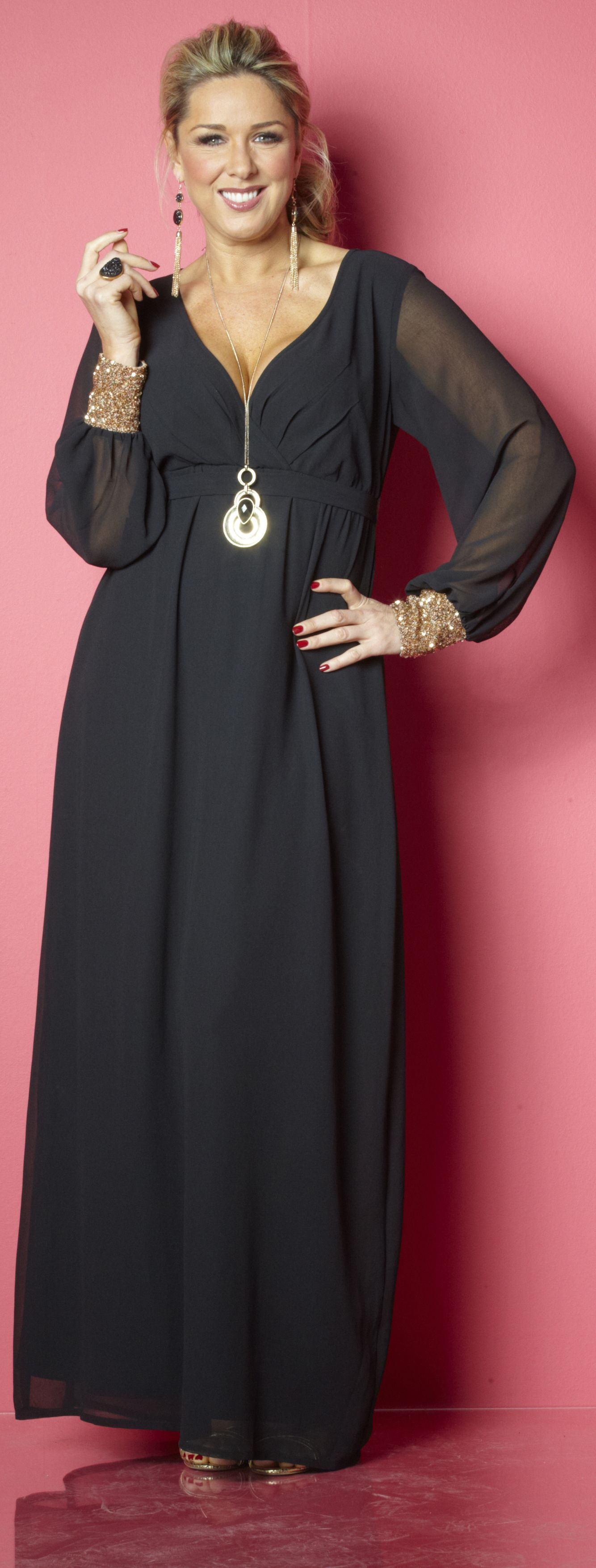 Sexy Plus Size Cruise Wear at http://boomerinas.com/2011 ...