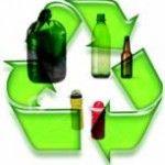 Emblema del reciclaje