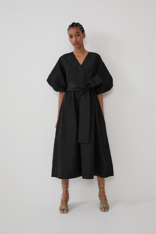 Dames Midi Jurken Nieuwe Collectie Online Zara Nederland Midi Dress Womens Midi Dresses Womens Dresses [ 1500 x 1000 Pixel ]
