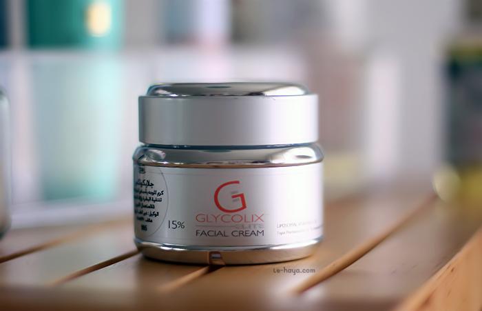 كريم احماض الفواكه جلايكوس للتقشير Facial Cream Cream Talenti Ice Cream