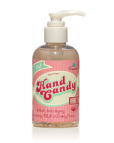 Essante Organics - Hand Candy Hand Soap ENJOY THE GOOD: Certified ToxicFree® Vitamins, minerals, amino acids, antioxidants, nutrients, Botanicals and essential oils cleanse, hydrate and protect. Helps reduce signs of aging including brown spots and swelling Helps reduce bacteria, viruses, skin conditions, AVOID THE BAD: No PEG's or DEA No Carcinogens, No Neurotoxins, No Hormone Disruptors No dangerous, harmful or chemical liquid hand soap ingredients and more.