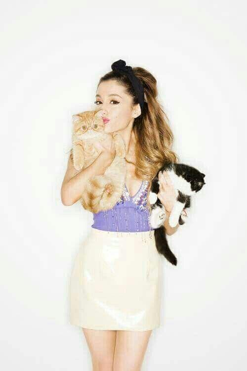 Pin On Ariana Grande