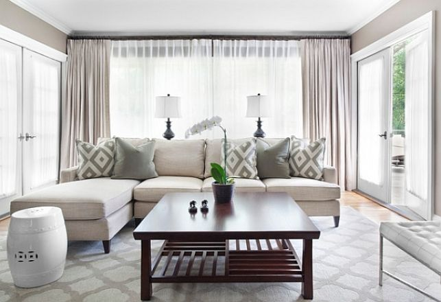 8 mistakes we make in living room design  30 de idei pentru livinguri minimaliste- Inspiratie in amenajarea ...