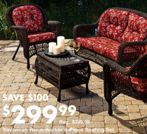 Out Is The New In With Big Lots Outdoor Furniture Big Lots Patio