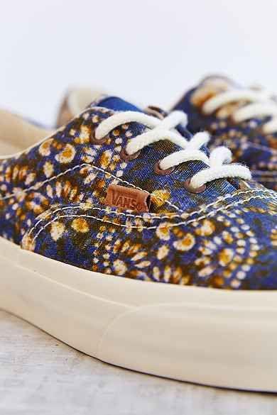 fad8ad4978a1ca Vans Batik Indigo Era California Women s Sneaker