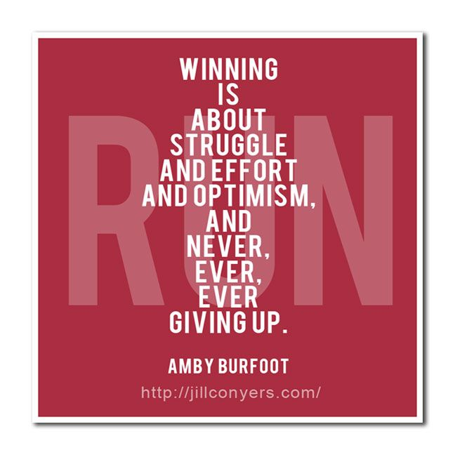"Quotes About Winning Love This Quote It Originally Started With ""winning Isn't About ."