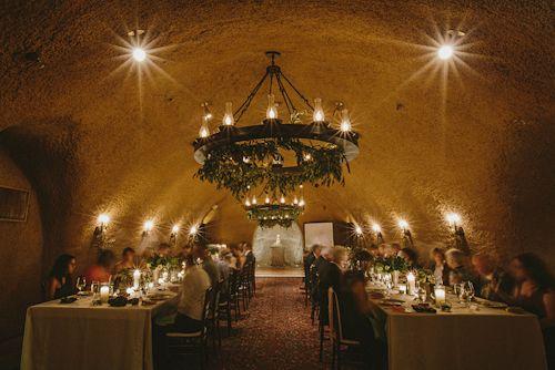 Napa Valley Wedding At Calistoga Ranch