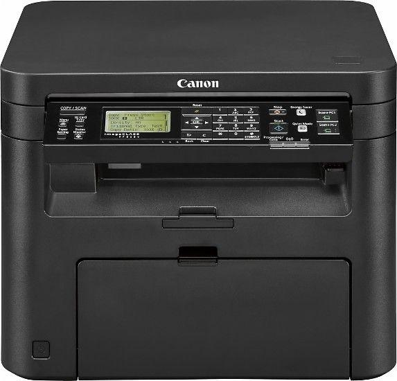 Canon Imageclass Mf212w Wireless Black And White Laser Printer Black Printer Scanner Copier Multifunction Printer Laser Printer