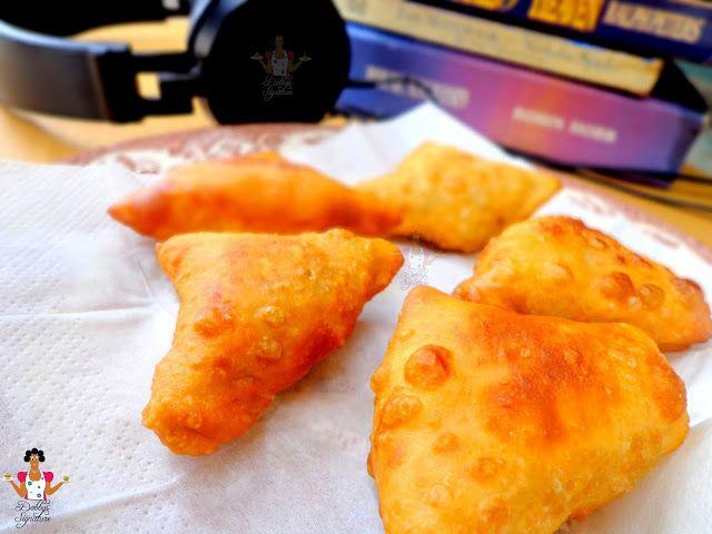 Dobbys Signature: Nigerian food blog   Nigerian food recipes   African food blog: Nigerian Samosa recipe