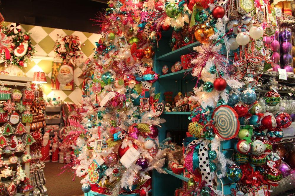 Christmas Decoration Shop Melbourne