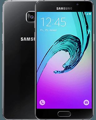 Das Design Des Samsung Galaxy A5 2016 Kombiniert Perfekt Glas Und Metall In Genialem Design Freu Dich Aufs Grosse 5 2 Zoll D Smartphone Samsung Samsung Handy