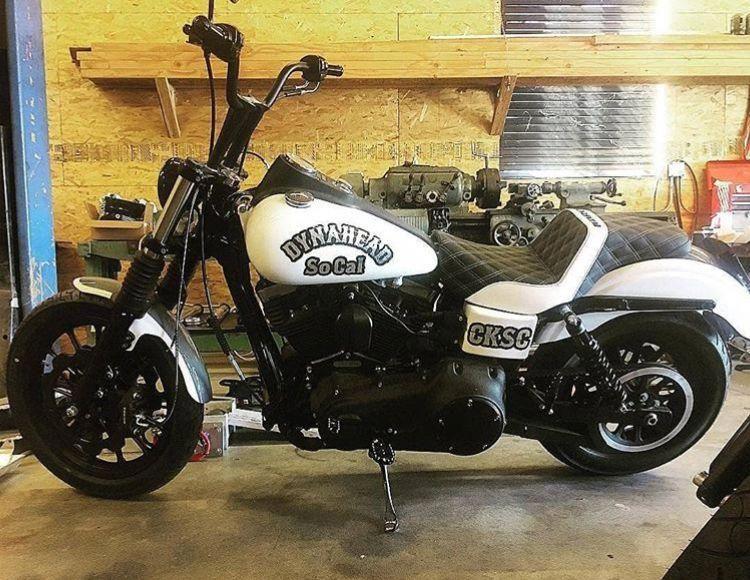 Harley Davidson Dyna Low Rider Parts Harleydavidsondyna Harley Davidson Harley Harley Davidson Bikes