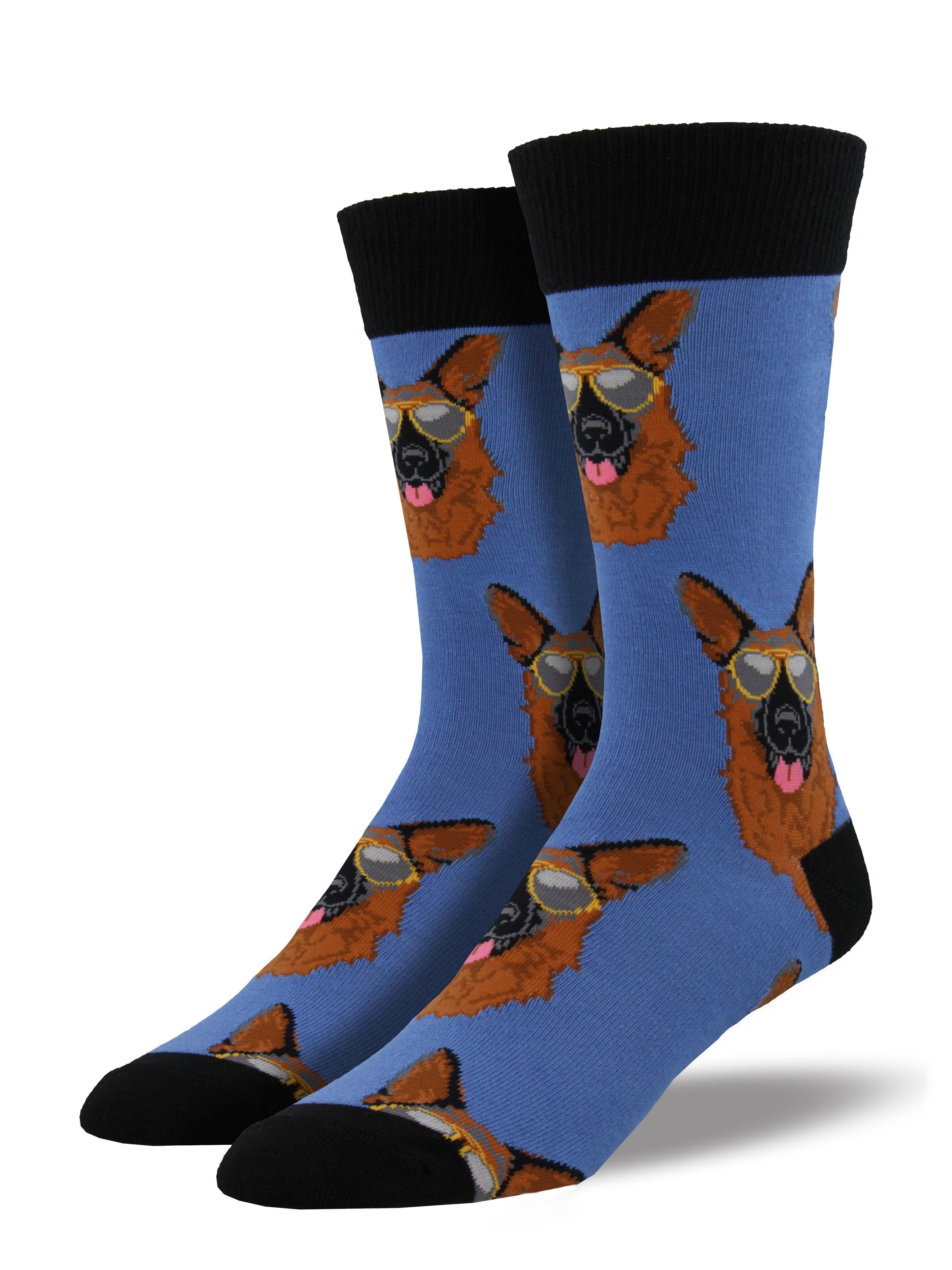 Men's K9 Unit Socks