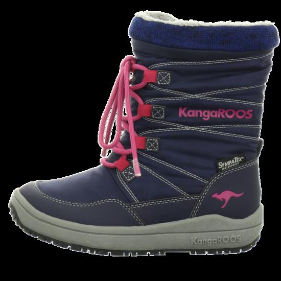 KangaROOS Textil Snowboots Schuhe Mädchenschuhe Stiefel