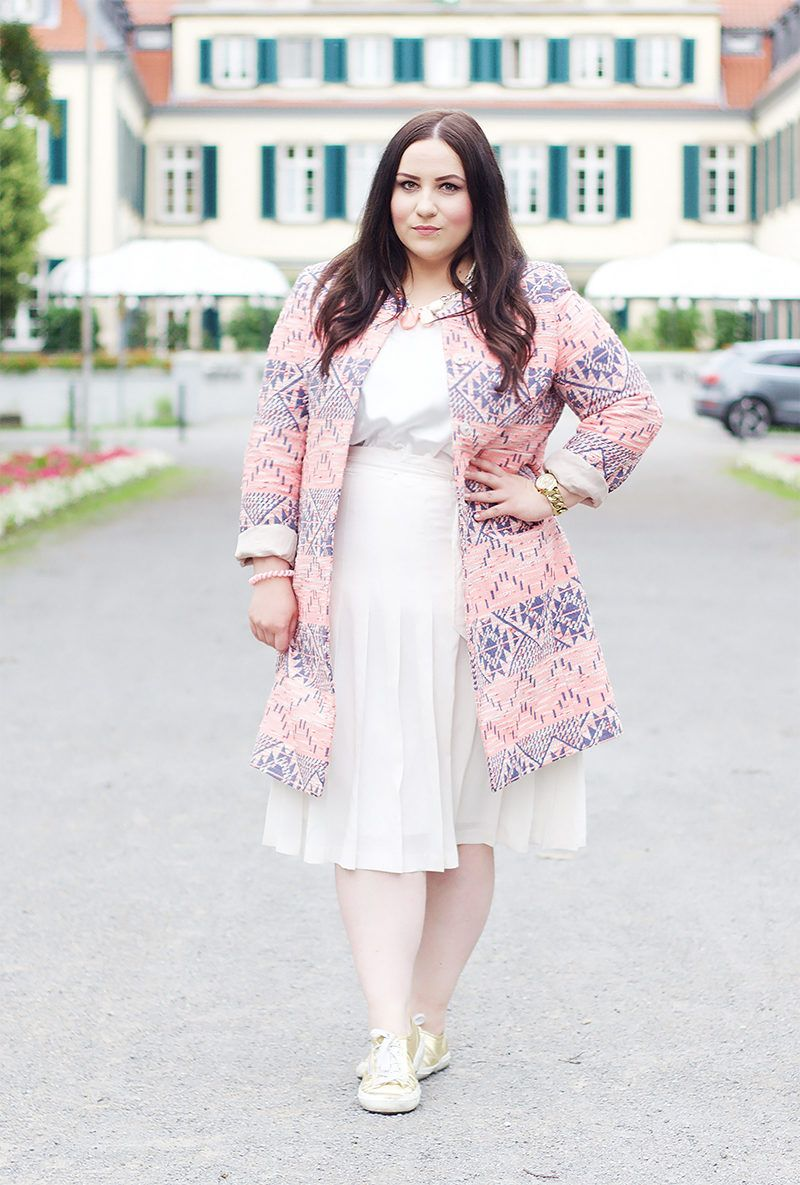 de2c6e218e German Plus Size Fashion Blogger - Dress it curvy