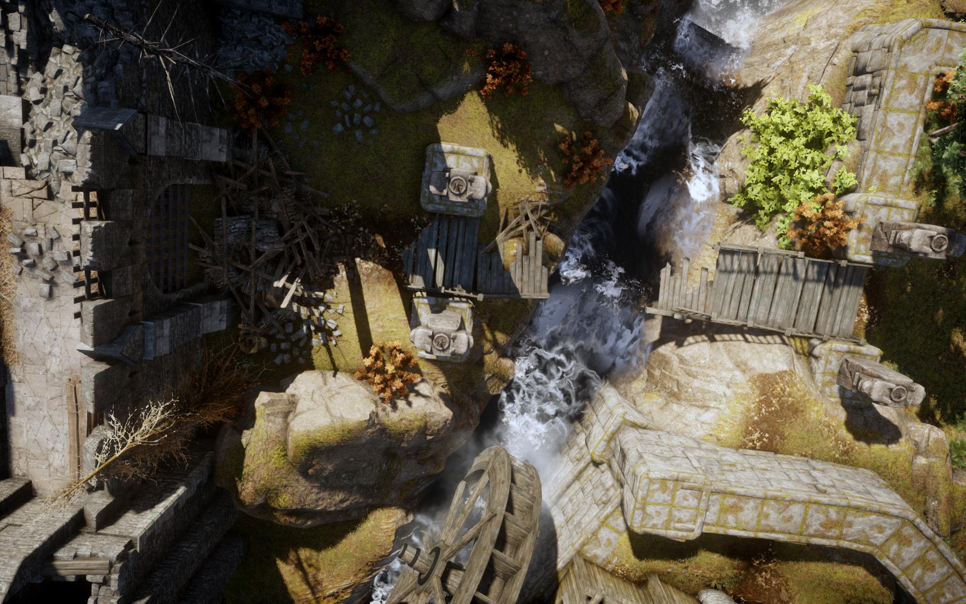 Dragon Age Inquisition Mapa.Dragon Age Inquisition Maps Set Album On Imgur In 2019
