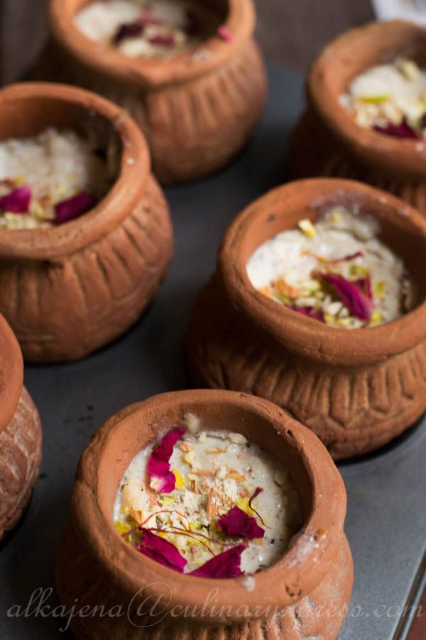 Indian rice pudding pinteres indian rice pudding more indian dessertsindian food recipesindian forumfinder Images