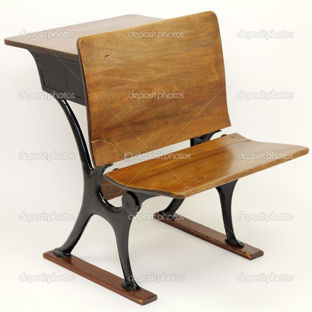 Old School Desk Chairs   Wall Decor Ideas For Desk Check More At Http:/