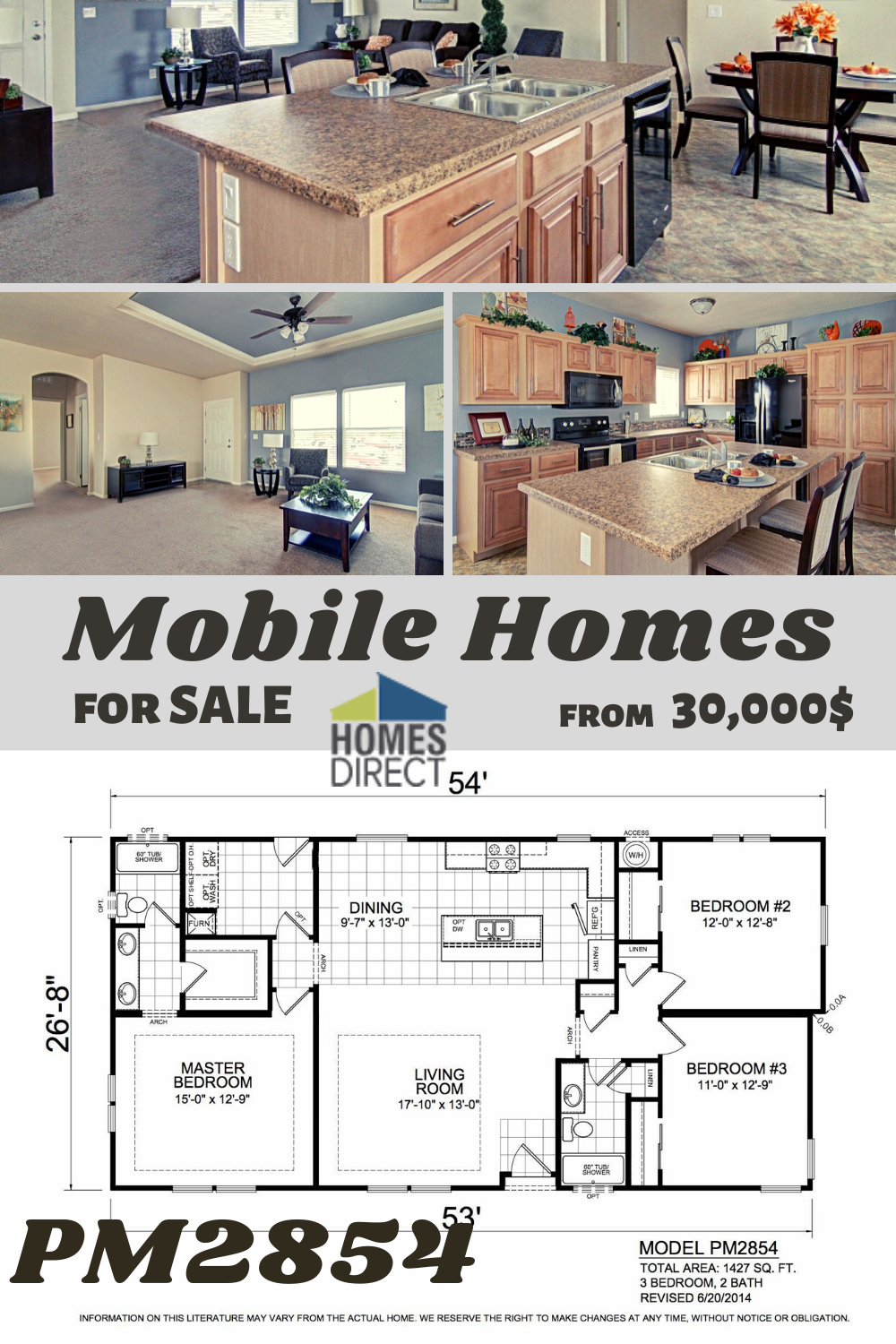 Pin On Mobile Homes For Sale