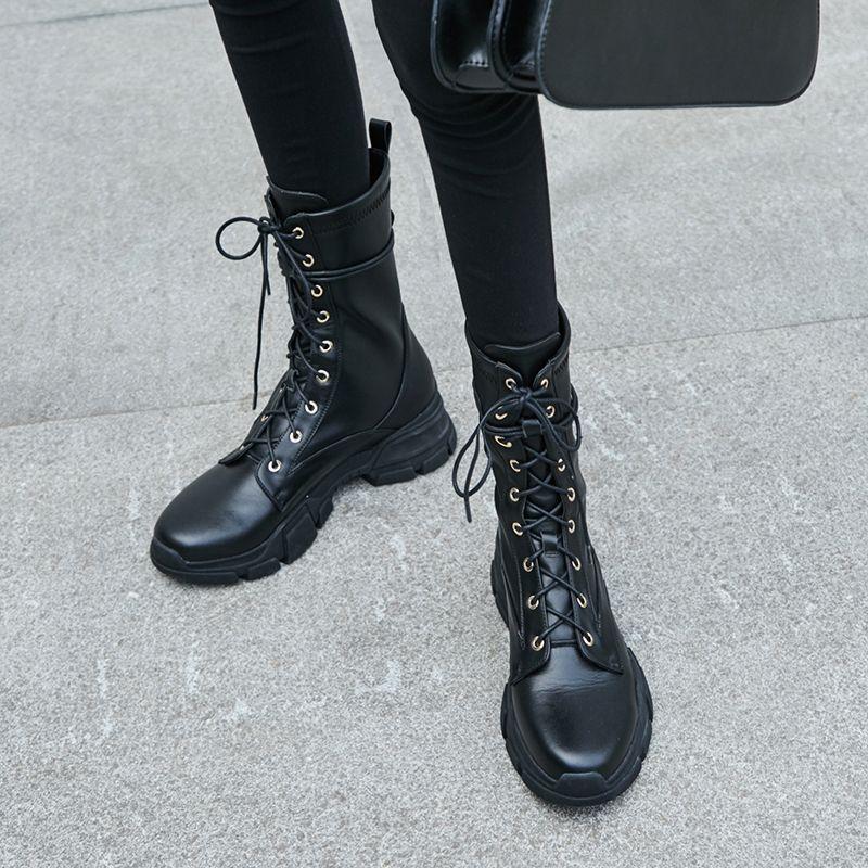 Chiko Braiden Combat Boots Sneakers 9