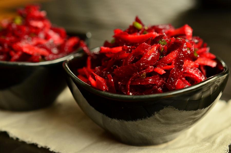 Rote Beete – der Vitamin-Booster für den Herbst