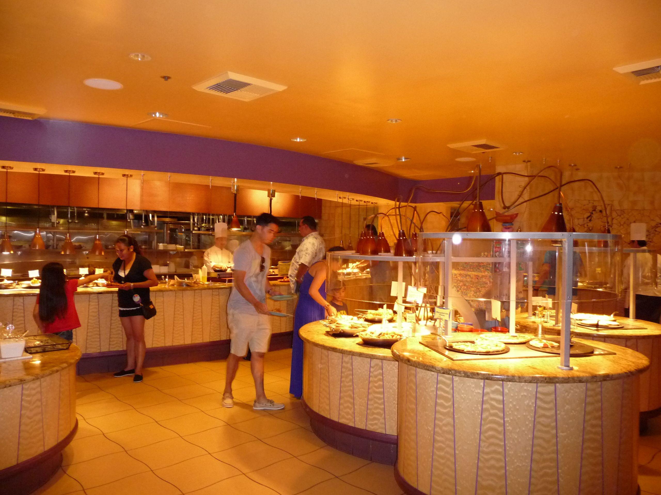 Goofy\'s Kitchen | Dreaming of Disney | Pinterest | Disneyland food