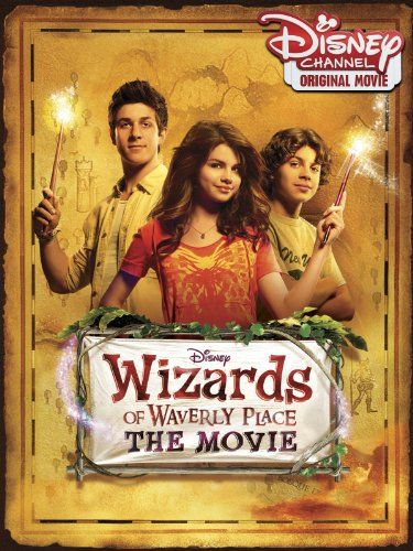 Wizards of Waverly Place The Movie -- You can get additional details at the image link.