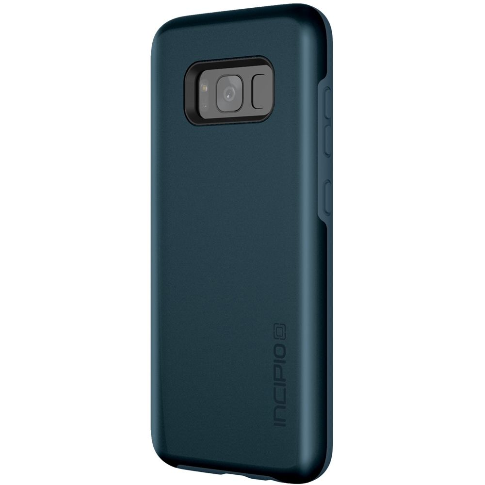 huge selection of 82e79 65a8c Incipio - Haven Case for Samsung Galaxy S8+ - Navy (Blue) | Products ...