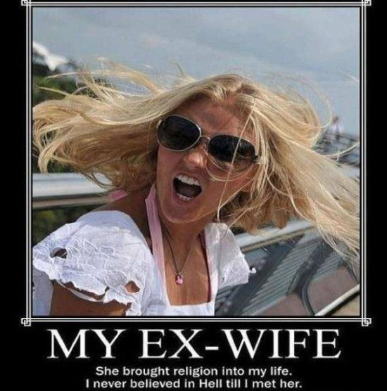 Ex Girlfriend Memes That Hit The Nail On The Head 25 Photos Wife Memes Crazy Ex Girlfriends Ex Wife Meme