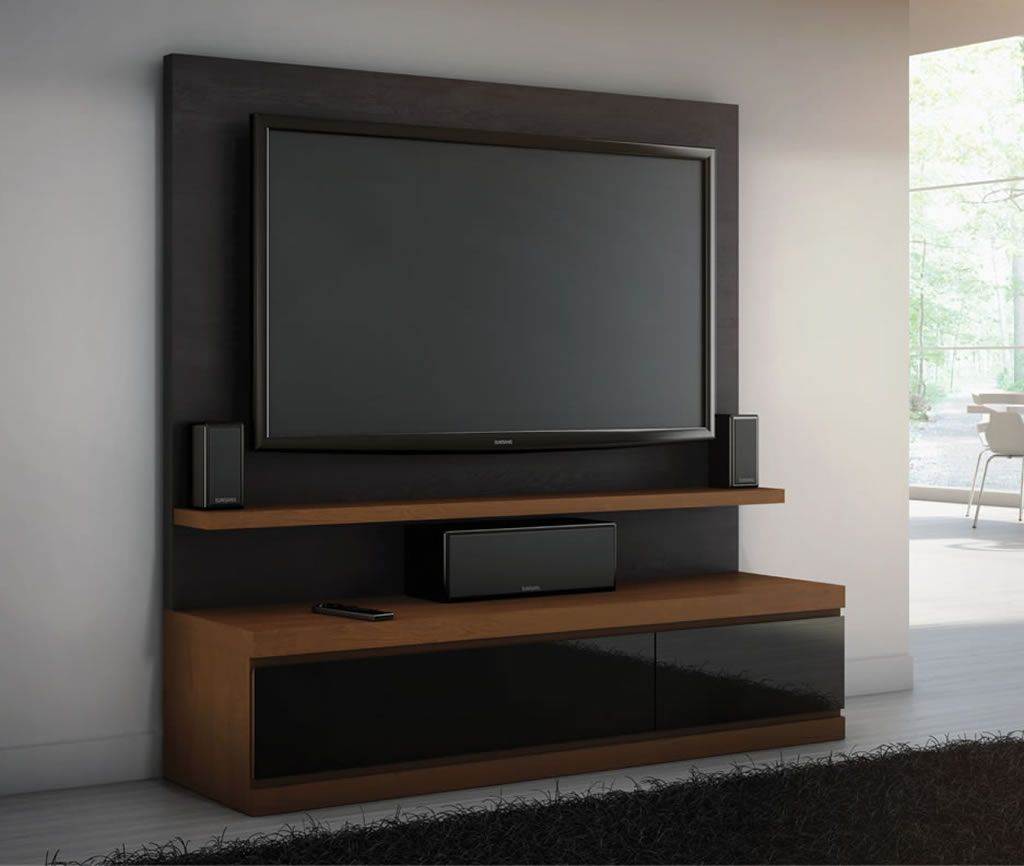 Jsp Furniture: Linea, Home Theater Furniture Collection And Credenza From