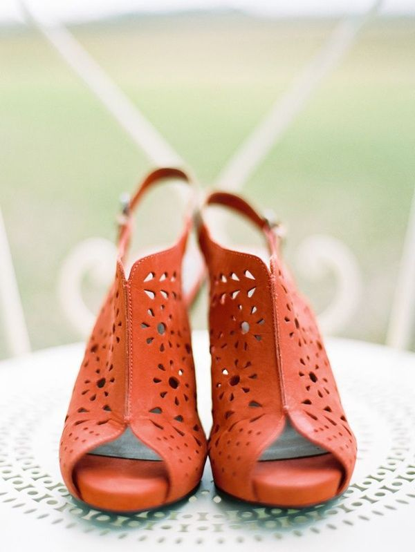Shoe Obsessed Brides Get These Cool And Unique Wedding Shoes In Your Life