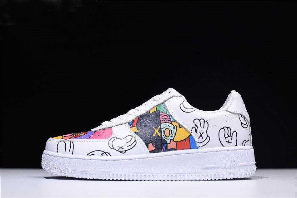 nike mujer air force 1